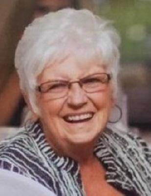 Patricia Ann Dotson