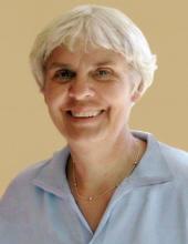 Sarah B. Urben