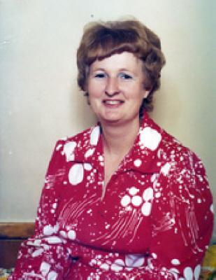 Ruth Ann Beranger