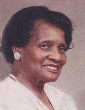 Gladys Nelson Gill