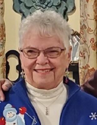 Marlene A. Sova