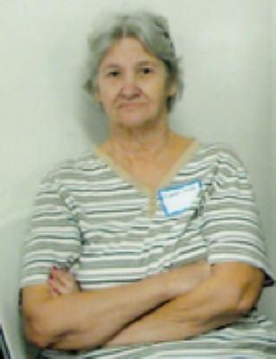 Virginia Ann Hicks