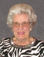 Betty May Van Eenenaam