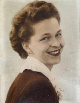 Tina Olga Pauch
