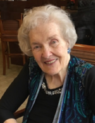Phyllis Richards Sechrist