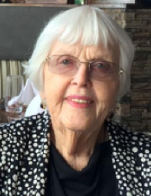 Wilma Josephine Schaafsma