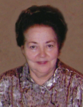 Photo of Janet Parsons