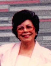 Bertha Ledesma