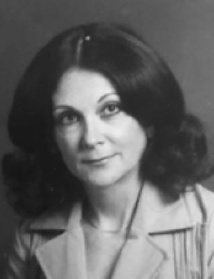 Geraldine Agatha Krail