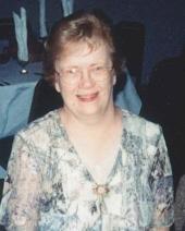 Edna Viola Cribbs
