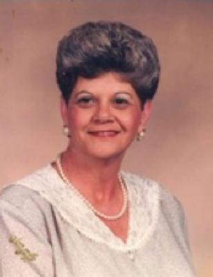 Martha G Alford