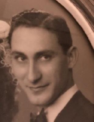 Irving Rosen