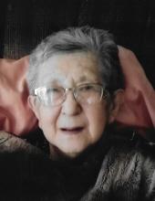 Louise Nishijima Meneely