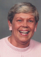 Dixie Ann Moore