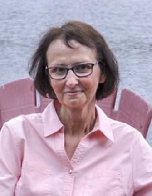 Judith Marie Stevenson