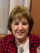 Nancy Marie Ragap