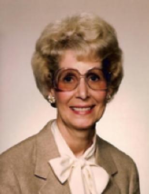 Martha Ann Gunter