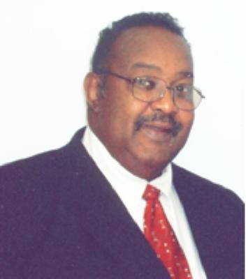 Photo of Reverend Norris Carr, Jr.