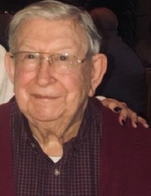Dr. Roy  Edward Carpenter