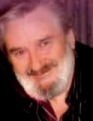 Colin Harold Hutchings