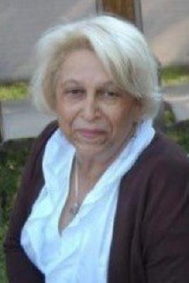 Arminda Moreta