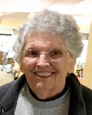 Margaret Almira Paciulan