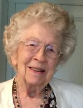 Annie Christina Lynde Laycock
