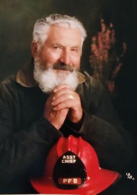 Bernard Miller