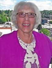 Photo of Frances Stein