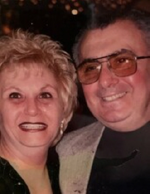 Dominic and Marie Annette Boccelli