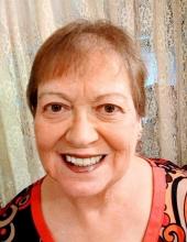 Photo of Deborah Carrithers