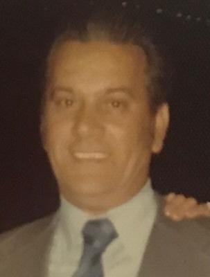 Dominic J. Lizzio