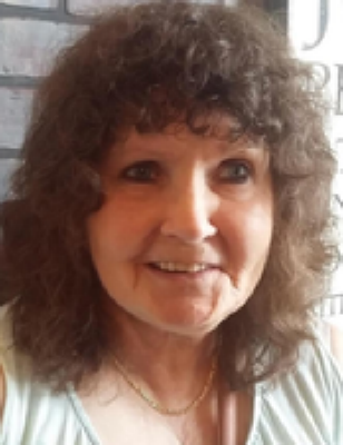 Annette Bowen Harvey