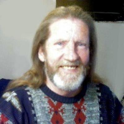Photo of Victor Cronin