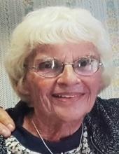 Marion E. Nye Obituary