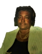 Bertha Ree Brown