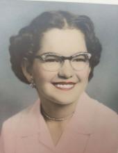 Bessie Millard