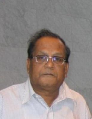 Chandrakant Devidas Kanakia