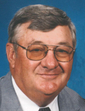 "RIchard ""Dick"" Laverne Hartman"