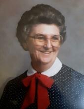 Mary Louise Davis