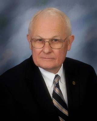 Photo of Ronald Denniston