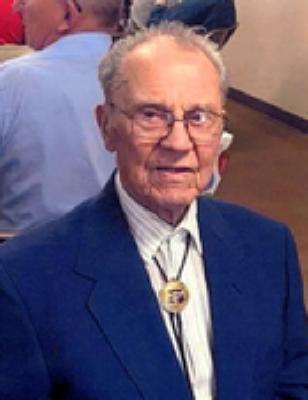 Roy Allen Gordon Bailey