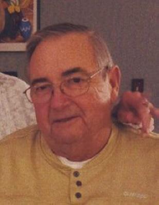 Charles Breckenridge Hill