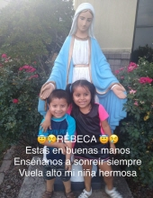 Rebeca Cortez  Ramirez