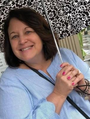 Photo of Regina Sprenkle