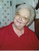 Marjorie Irene Edwards