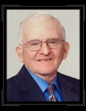 Cecil Stanley  Johnson