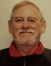 Photo of Robert Gariepy