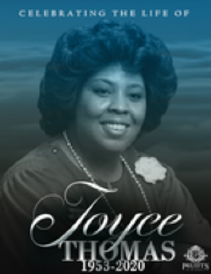 Joyce Thomas
