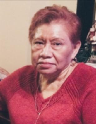Bertha Melchor